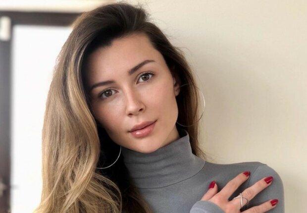 Анна Заворотнюк. Фото: Instagram