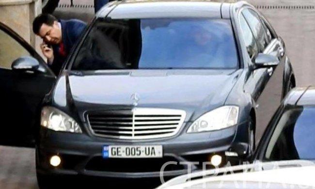 Возвращение Саакашвили: Зеленский рассказал какую должность ему приготовил