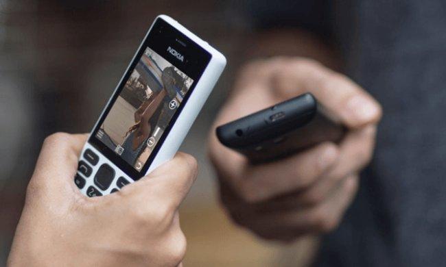 Nokia обрадует фанатов новинкой: появится кнопочный телефон на Android