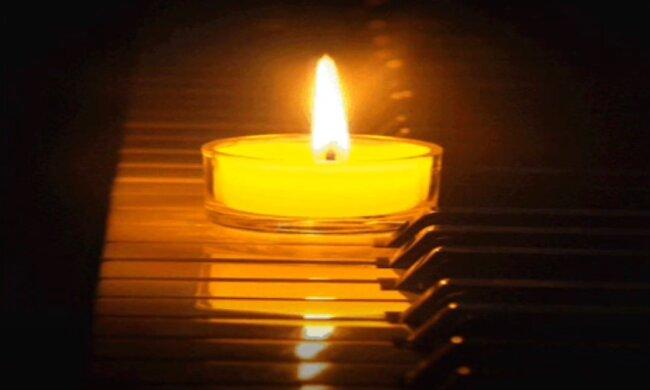 Свеча. Фото: скриншот YouTube-видео