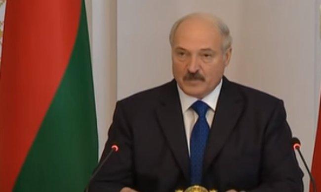 Лукашенко идет на президентские выборы в шестой раз. Фото: скриншот YouTube