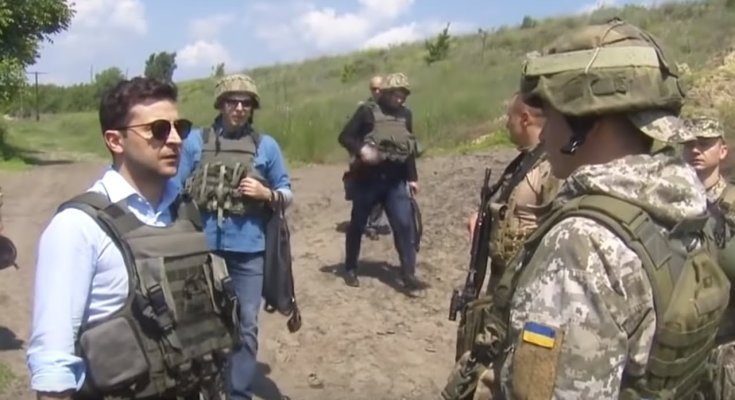 Будет новый Майдан: Зеленского уже предупредили, АТОшники шутить не собираются