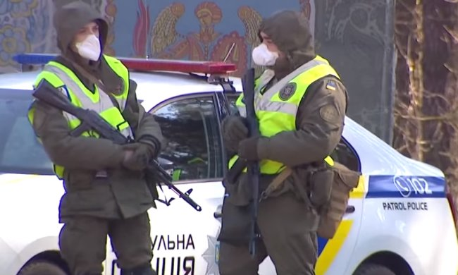В Киеве появятся камеры с температурным скринингом. Фото: Факты
