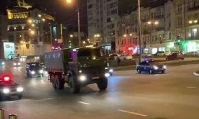 Полиция. Фото: скриншот Телеграм-канал