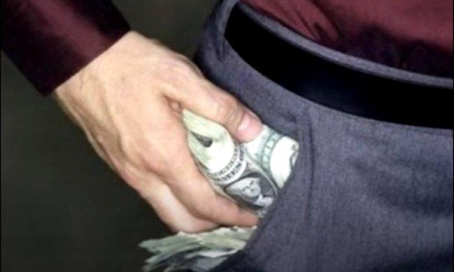 Курс валют на 25.04.2020