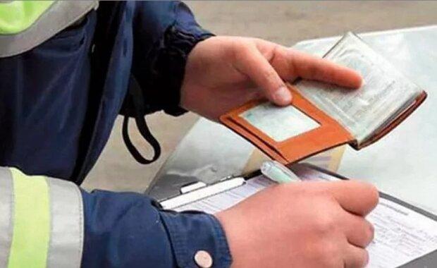 В Украине вводится новая система штрафов ПДД. Фото: Auto24