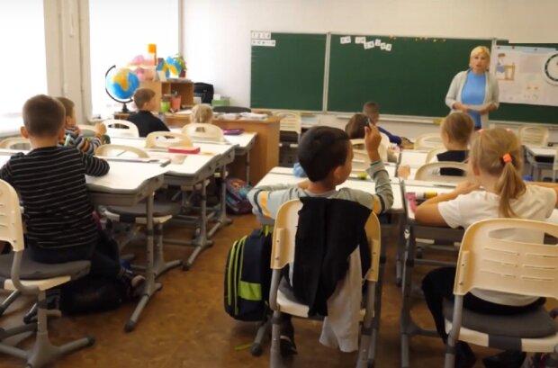 В Кабмине рассказали, сколько денег выделили на образование. Фото: YouTube, скрин