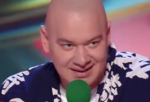 Евгений Кошевой. Фото: скриншот YouTube