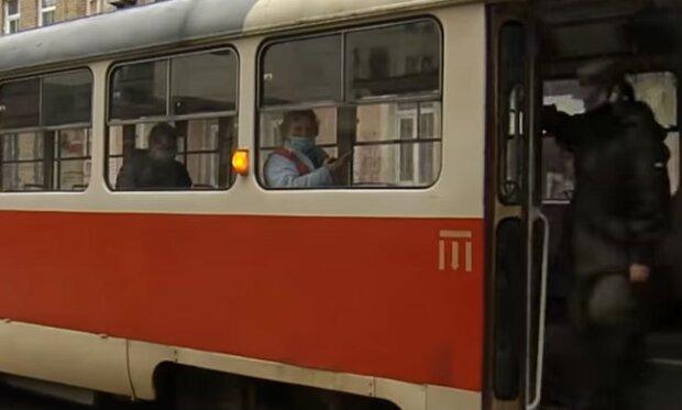 C 22 мая заработает общественный транспорт. Фото: скриншот YouTube