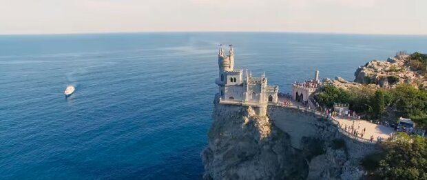 Крым. Фото: Youtube
