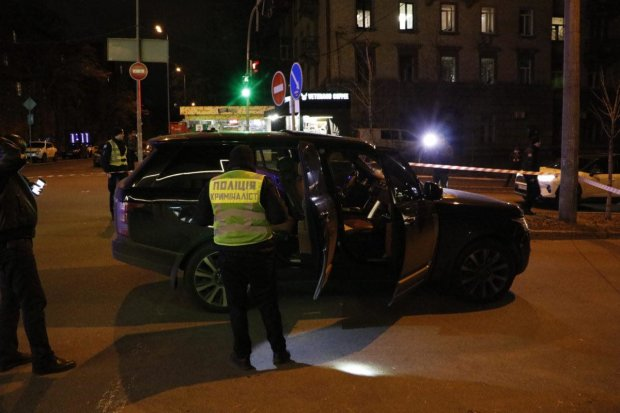 Убийство в Киеве, фото: Цензор.НЕТ