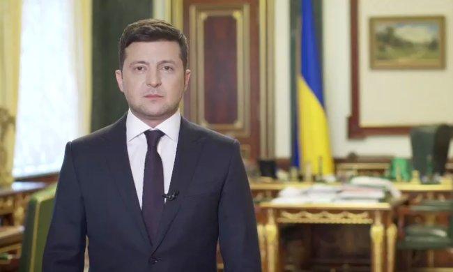 Владимир Зеленский, фото: Скриншот YouTube