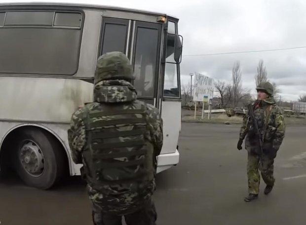 Марцинкив требует ввести режим ЧП. Фото: скрин youtube