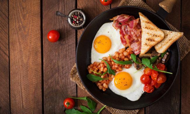 Ученые высянили, как влияет на здоровье ужин и завтрак