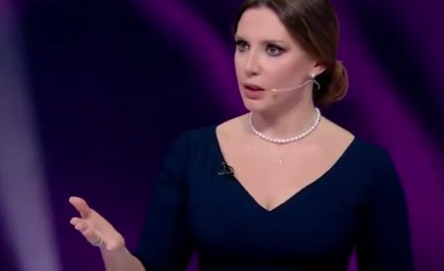 Оксана Марченко рассказала о том, как относится к хейтерам: Я их прощаю
