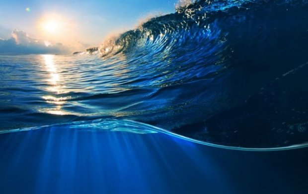 Мировой океан теряет кислород