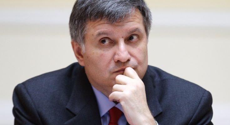 Разумков сразу после выборов рассказал о новом главе МВД. Вспомнил Авакова