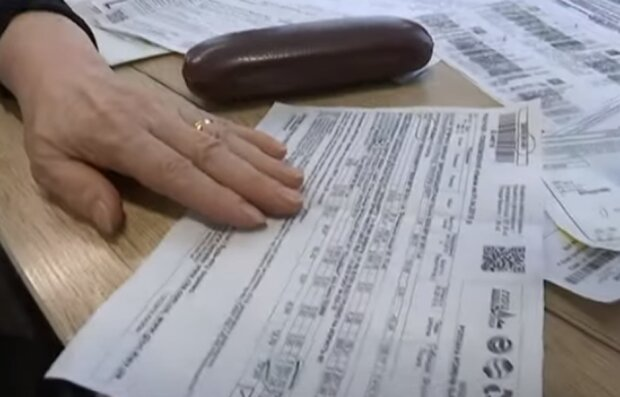 Украинцам урезают субсидии: чиновник назвал причину. Фото: скриншот Youtube-видео