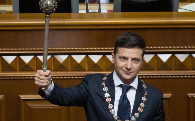 Администрация президента канула в лету: украинцам показали новый Офис Зеленского, в это сложно поверить