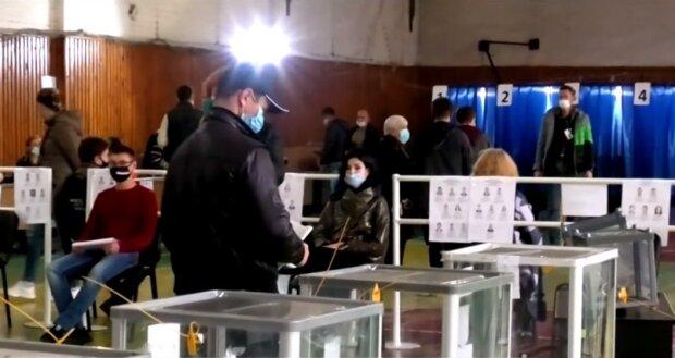 Местные выборы. Фото: Youtube