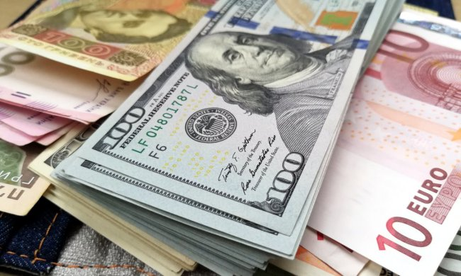 Курс доллара, фото: Факты