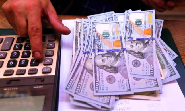 Доллар США, фото: Униан