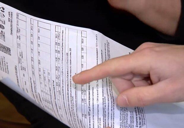 В Украине повышаются тарифы на электроэнергию. Фото: скрин youtube
