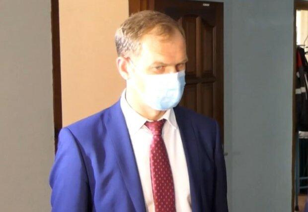 Андрей Малеваный. Фото: скриншот Youtube