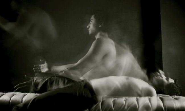 Ученые рассказали, что видят люди перед тем, как душа покидает тело