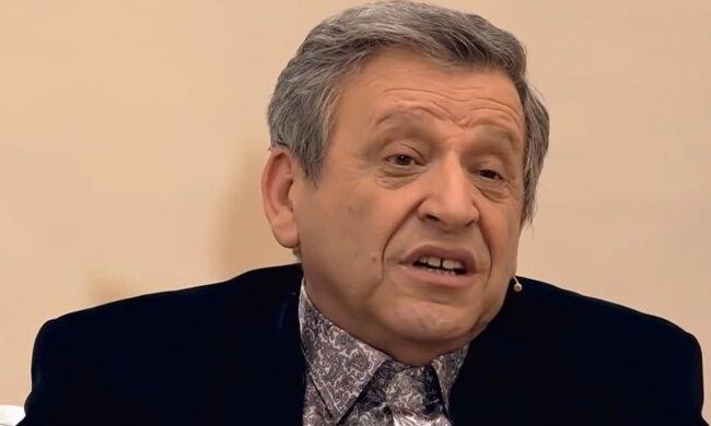 Борис Грачевский. Фото: скриншот Youtube-видео