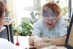 пенсионеры, пенсия
