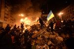 Националисты планируют масштабную акцию протеста