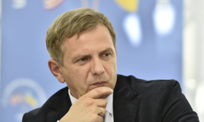 Советник президента по экономике рассказал, как Зеленский хочет поднять экономику страны