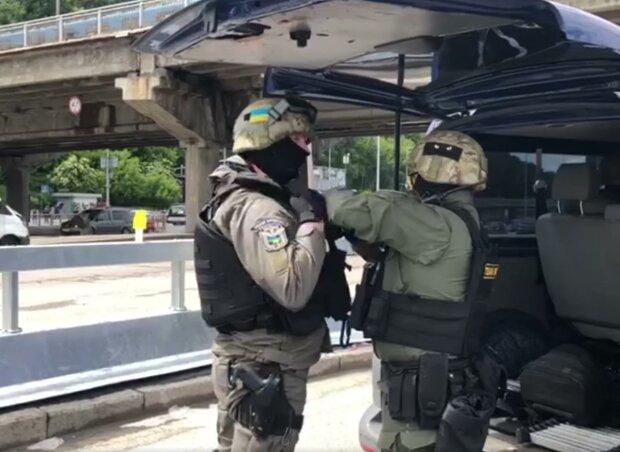 Полиция. Фото: скрин youtube