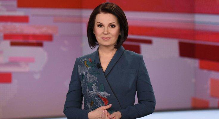 Новость просто обескуражила миллионы: у популярной телеведущей канала «1+1» Аллы Мазур обнаружили рак