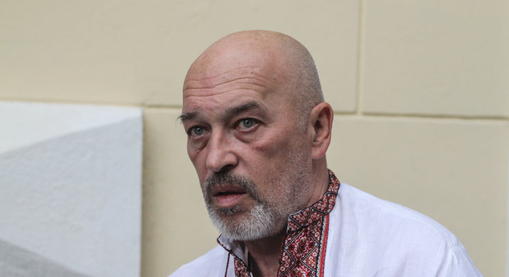 "Тука предупредил, что Путин ""съест"" Зеленского на переговорах"