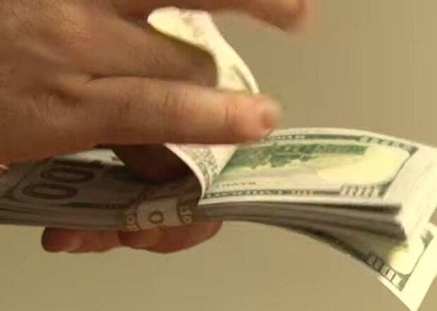 Курс валют. Фото: скрин youtube