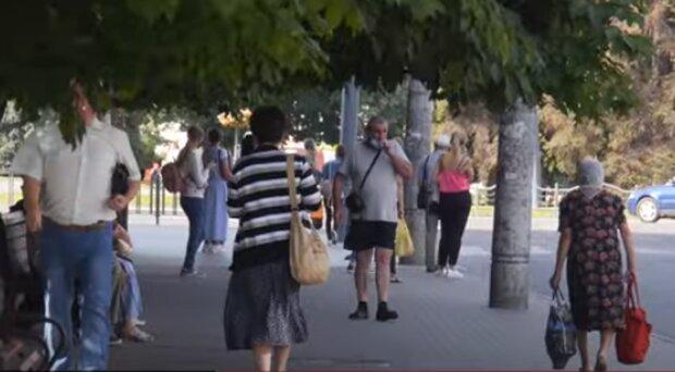 Ужесточение правил карантина: кто в зоне риска. Фото: скриншот Youtube