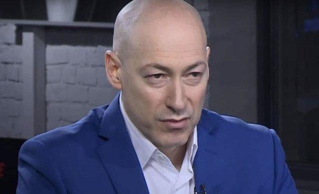 «Порошенко — потерянное для Украины время»: Гордон раскритиковал пять лет работы президента