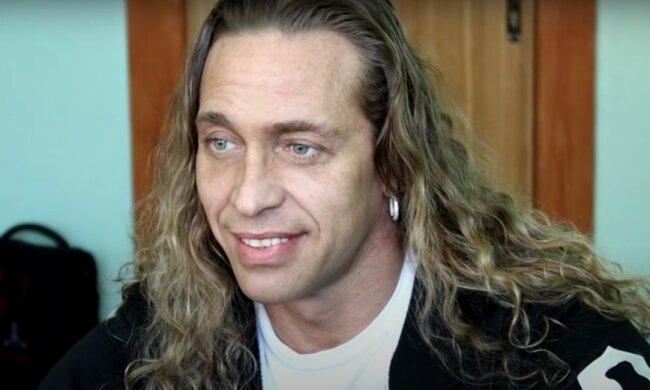 Сергей Глушко. Фото: скриншот YouTube