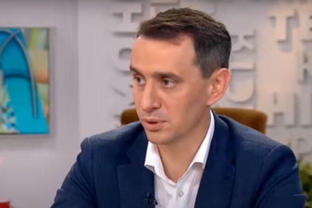 Виктор Ляшко. Фото: скриншот видео
