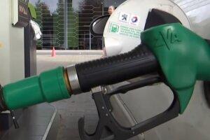 В Украине снизят акциз на топливо. Фото: YouTube, скрин