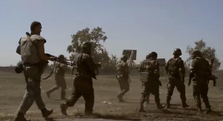 Россияне признались в участии в войне на Донбассе. Фото: youtube