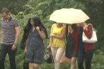 Дожди скоро накроют Украину. Фото: скриншот YouTubе