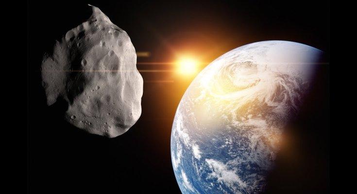 """В сентябре к Земле приблизится """"астероид дьявола"""": из-за него на нас обрушатся кислотные дожди"""