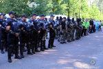 Полиция и Нацгвардия переходят на усиленный вариант несения службы! Украине угрожают масштабными тepактaми в День независимости. Рука Кремля?