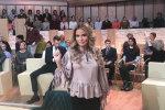 Российская ведущая похвасталась фотографиями из Киева. Вот так она просочилась