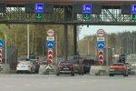 Платные дороги. Фото: скрин youtube