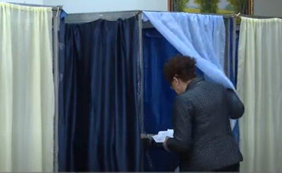 Выборы. Фото: скриншот YouTube