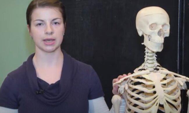 Ученые нашли новый орган в теле человека. Фото: скриншот Youtube-видео
